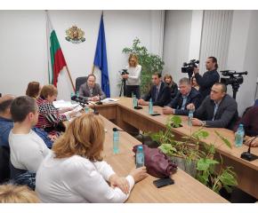 """""""Кукерландия"""" ще се проведе. Няма регистрирани случаи със съмнение за коронавирус в Ямбол."""