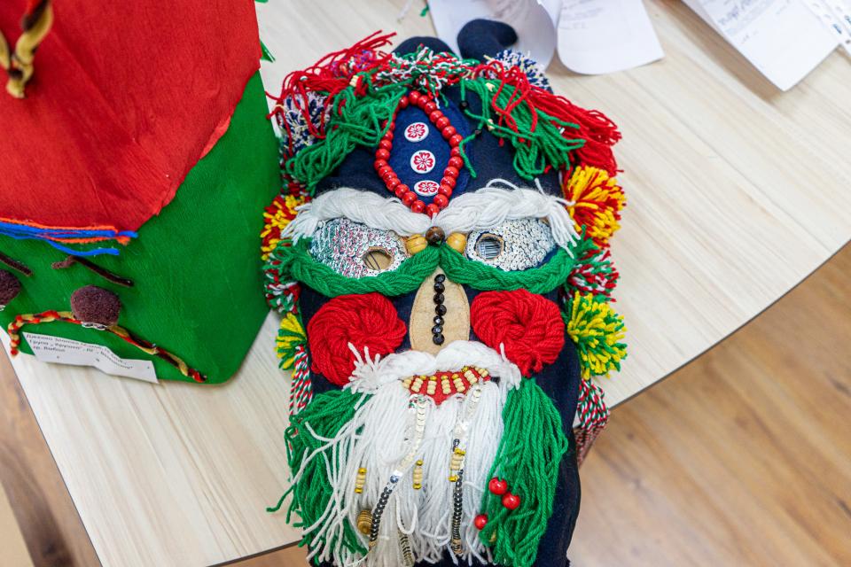 Въпреки всички трудности и ограничения , единственият маскараден фестивал в България, който се провежда от 2000 година без прекъсване, стартира с три традиционни...
