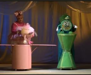 В Куклен театър - Ямбол се готвят за открита сцена
