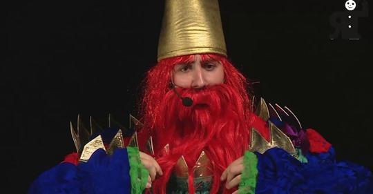 """И Ямболският куклен театър """"Невена Коканова"""" започна да излъчва онлайн всеки четвъртък от седмицата емблематични спектакли, играни през последните години..."""