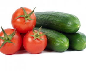 Купуваме по-евтини домати и краставици, другите цени растат
