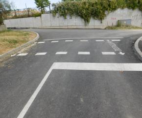 Квартал в Сливен е с изцяло нова улица