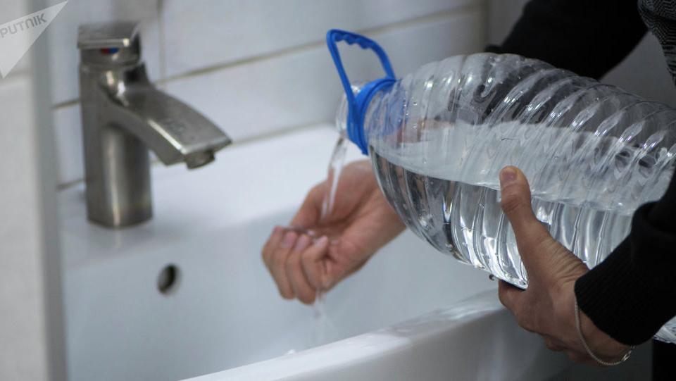"""Поради отстраняване на аварии днес, 11 февруари, е временно прекъснато водоснабдяването в град Ямбол в района на бл.40 в жилищен комплекс """"Граф Игнатиев""""..."""