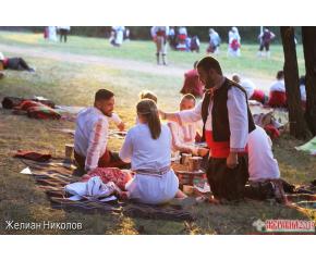 Кът за моми и ергени ще има на Фестивала на носията в Жеравна