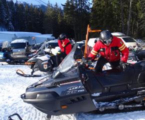 Лавина уби 18-годишен скиор в Пирин