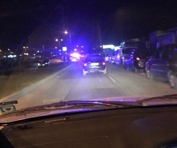 На 6 октомври към 17,40 ч. от тел. 112 е получен сигнал за настъпило пътнотранспортно произшествие с пострадал пешеходец в района на кръстовището на ул....