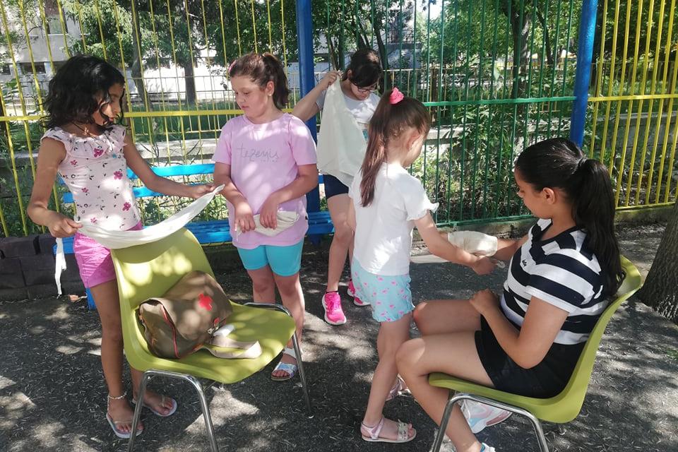 БЧК-Ямбол проведе летни уроци по пътна безопасност, оказване на първа долекарска помощ и приложно колоездене за деца, в периода 1.06-30.06.2021г. Уроците...