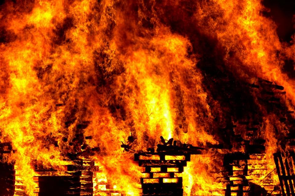 На 22 септември, в 15,50 часа, е получен сигнал за пожар в изоставен имот в село Стара река, съобщават от ОДМВР - Ямбол. Произшествието е ликвидирано от...