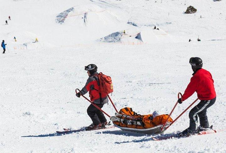 Спасителната акция по търсенето на сноубордиста, който изчезна в Рила е особено трудна заради района и това, че няма никаква изходна точка, от която да...