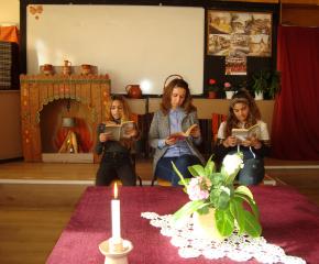 Литературна гостна в навечерието на рождения ден на Йордан Йовков
