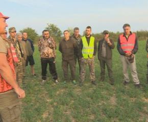 И ловците готови на протести