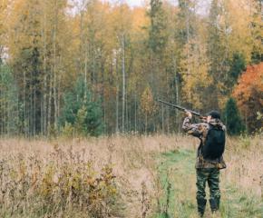 Ловът в село Камен връх забранен до 10 януари