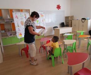 Лятна академия за деца отварят в Стралджа