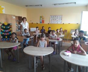 Лятно училище се осъществява в селата Завой и Кукорево
