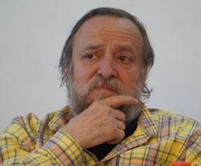 Любомир Котев представя книга в Каварна