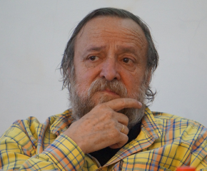 Любомир Котев с премиера в ямболската галерия