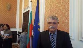 Любомир Захариев се оттегля от поста заместник-кмет на Сливен