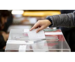 Малко над 87 000 са подадените заявления за гласуване от чужбина в парламентарните избори