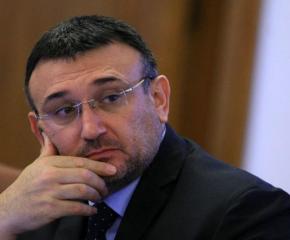 Маринов: Човешка грешка е вероятната причина за взрива в Ямбол