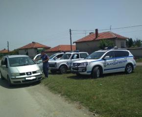 Мащабна полицейска операция в Сливен срещу купуването и продаването на гласове