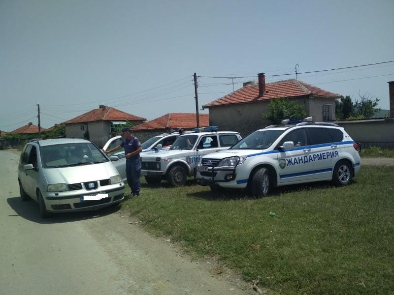 От 1 юли ОДМВР-Сливен провежда специализирана операция, част от полицейските действия на територията на цялата страна. Основната задача е противодействие...