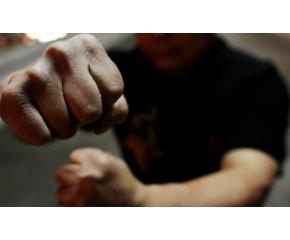 Масов бой между младежи в Пловдив снощи