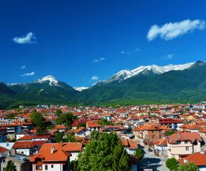 Масовото тестване на хора за COVID-19 в Банско започва днес