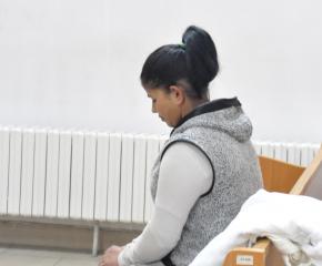 Майката, хвърлила новороденото си дете в река Арда, получи условна присъда от 16 месеца
