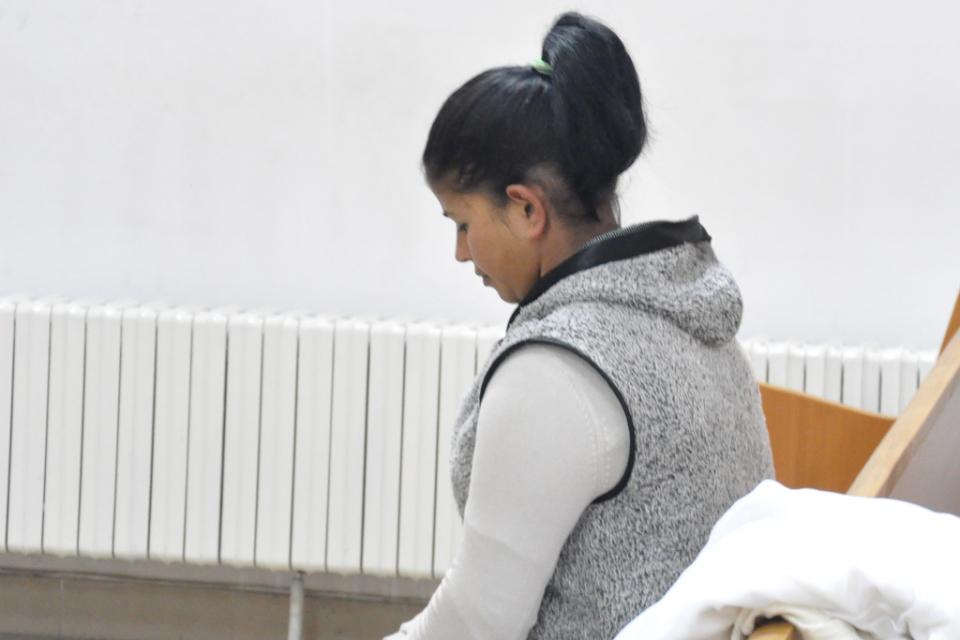 16 месеца условно присъди състав на Районния съд в Кърджали на 28-годишната Джеврие Христова, за това, че на 18 декември 2018 година тя е хвърлила новороденото...