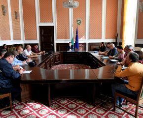 Мерки за повишаване на безопасността на движението се предприемат в Сливен