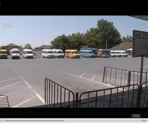 Междуселищният транспорт тръгва отново от 18 май