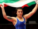 Мими Христова спечели европейската титла по борба