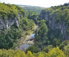 От министерството на околната среда защитиха още 3 територии в България