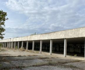 Министърът на отбраната разреши собствеността на имотите в Пехотинските казарми да бъде прехвърлена на община Ямбол