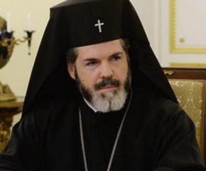 Митрополит Антоний: Църквата призовава хората да останат в своите домове