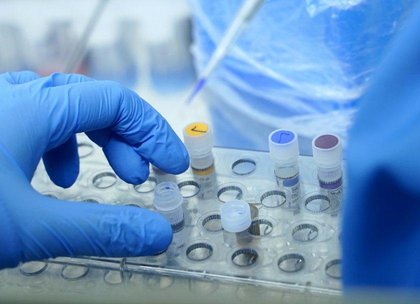 През последното денонощие е отчетена нова положителна проба на COVID -19 в Ямбол, съобщиха от Областния медицински съвет.. Положителен резултат за коронавирус...