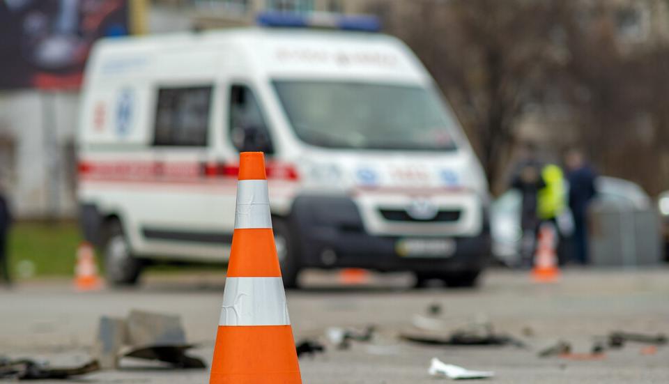 На 4 ноември около 11,55 часа в РУ Първомай е постъпил сигнал за ПТП с пострадало лице. Това съобщиха от ОДМВР-Пловдив. На място е установено, че 24-годишен...