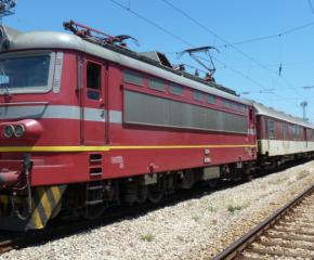 Млада жена загина, след като беше блъсната от влак