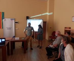 Младежи от 3 общини изготвиха нови общински Стратегии за младежта