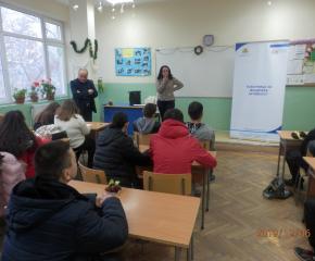 Младежи създават нова Стратегия за младежта в Болярово