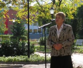 М.Маринова: Българската култура отдавна има своето европейско и световно признание
