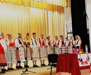 С много настроение с. Чарган посрещна кандидатът за кмет на Тунджа Георги Георгиев