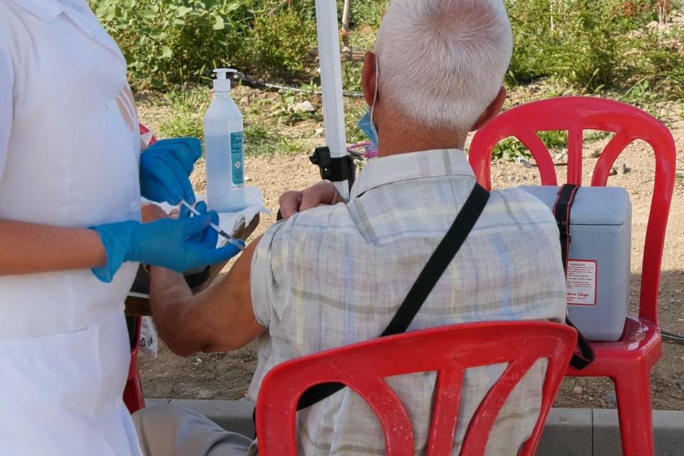 На 9 и 10 септември (четвъртък и петък) желаещите да си поставят ваксина срещу COVID -19 в Ямбол ще могат да го направят в изнесен кабинет, организиран...