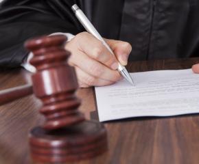 Молдовчанин прие условна присъда за контрабанда