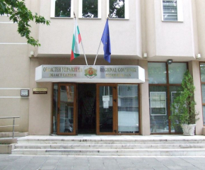 Молдовския район Тараклия отправи покана за сътрудничество на Сливенска област