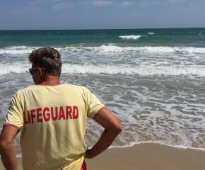Морските спасители в Бургас разполагат с модерна апаратура