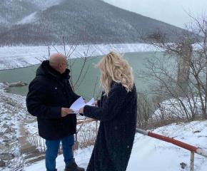 """МОСВ: Възможно е да се ограничи водовземането от """"Асеновец"""""""