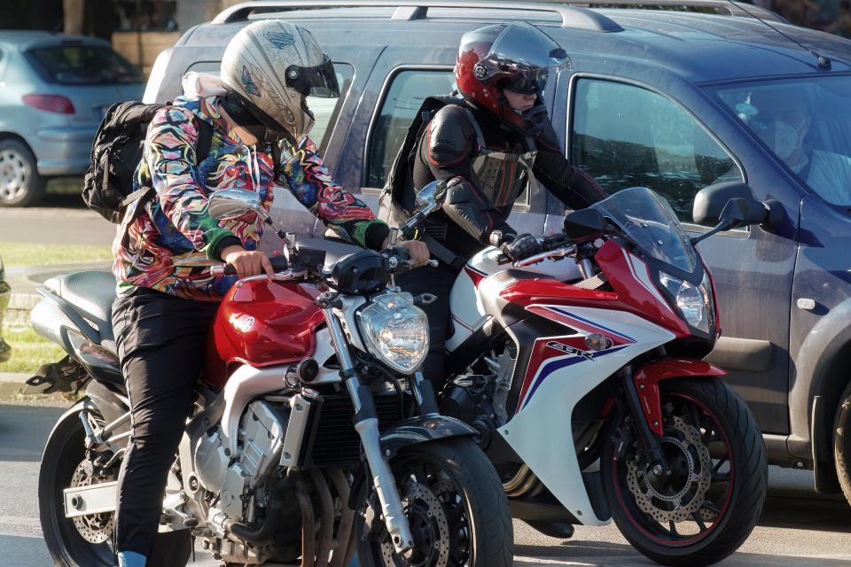 За пета поредна година мотоклубове от цялата страна ще отбележат Деня за почит паметта на загиналите на пътя мотоциклетисти и за подкрепа на пострадалите...