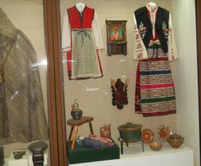 Музеите в Ямбол отвориха врати
