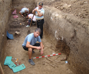 В музея представят проучвания на праисторически обекти